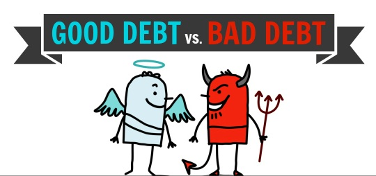 good-debt-bad-debt