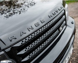 "A unique Range Rover Sport built for David Beckham at a cost of more than Ã100,000 is set to sell for a fraction of the price next month.  See SWNS story SWBECKHAM.  Beckham bought the SUV in 2007 and had it overhauled by British customising firm Kahn Conversions.  He had it fitted with a new bodykit and alloy wheels while the interior was kitted out with hand-stitched quilted leather seats.  There is also plaque bearing the moniker ""Designed for David Beckham"", as well as the Beckham name embroidered into the floor mats.  Beckham, who returned to Old Trafford over the weekend to play in a Unicef charity match, later gave the supercharged off-roader to his sister Joanne.  It has had one owner since then and still has BeckhamÃs name on the logbook.  The car cost the sporting icon more than Ã100,000 and its current owner is expecting to sell it for around Ã25,000."