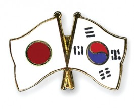 Japan-South-Korea