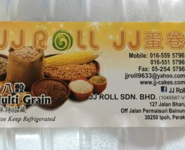 JJ Roll Multi Grain