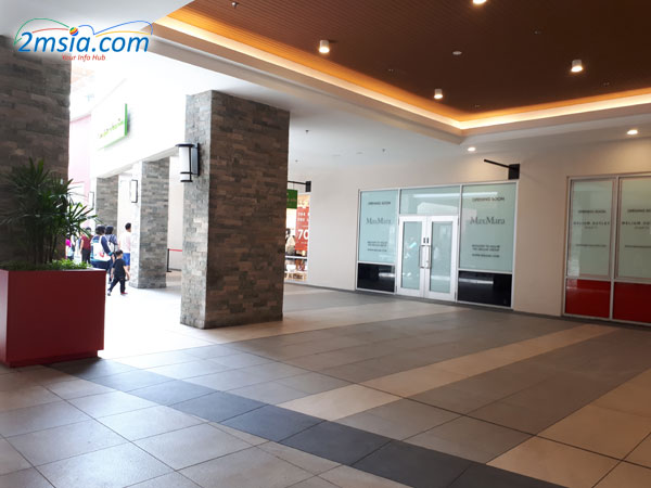 how to go to genting premium outlet