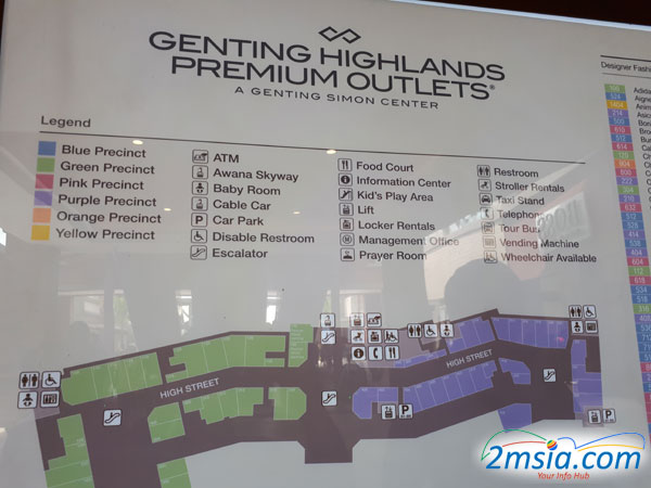 Genting_Premier_outlet_Directory_01