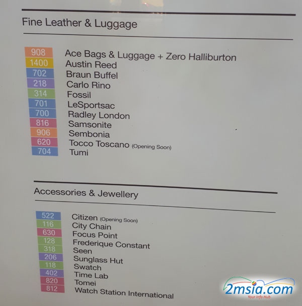 Genting_Premier_outlet_Directory_05